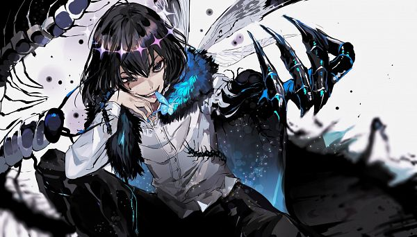 Tags: Anime, Pixiv Id 3874548, Fate/Grand Order, Pretender (Oberon), Fanart From Pixiv, Pixiv, Fanart