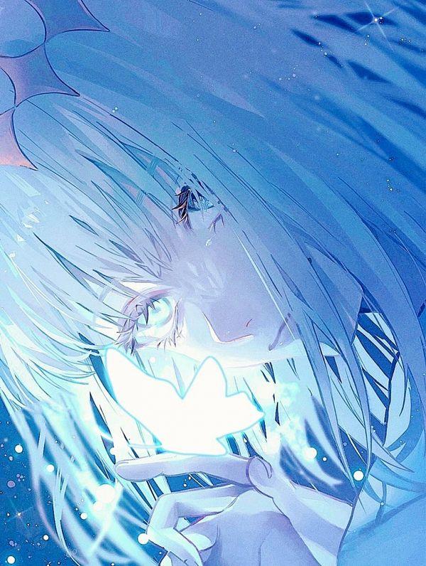 Tags: Anime, Pixiv Id 66174699, Fate/Grand Order, Pretender (Oberon), Pixiv, Fanart, Fanart From Pixiv