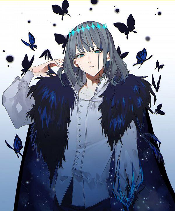 Tags: Anime, Pixiv Id 22834090, Fate/Grand Order, Pretender (Oberon)