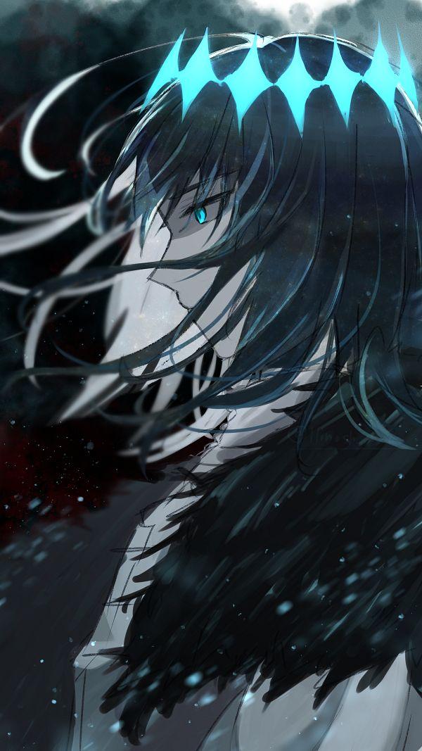 Tags: Anime, Hinoshima 6, Fate/Grand Order, Pretender (Oberon)