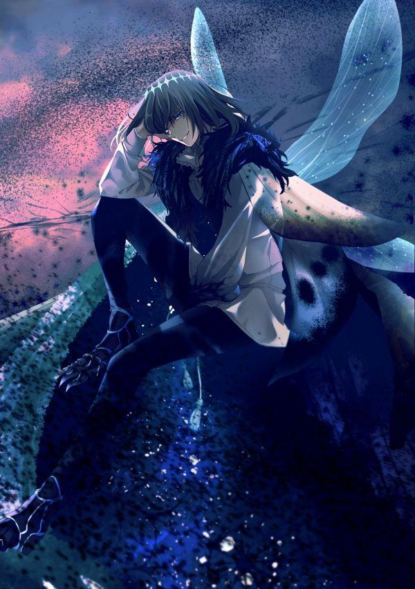 Tags: Anime, Pixiv Id 4739473, Fate/Grand Order, Pretender (Oberon), Fanart From Pixiv, Pixiv, Fanart