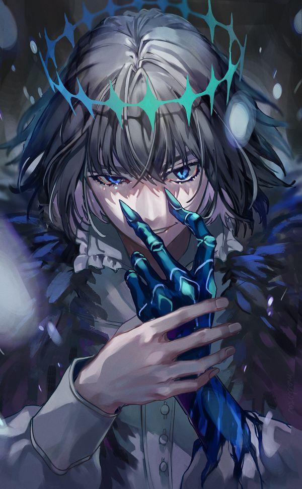 Tags: Anime, Pixiv Id 66555773, Fate/Grand Order, Pretender (Oberon), Pixiv, Fanart, Fanart From Pixiv