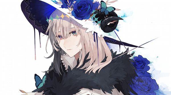 Tags: Anime, Pixiv Id 31685548, Fate/Grand Order, Pretender (Oberon), Fanart, Fanart From Pixiv, Pixiv