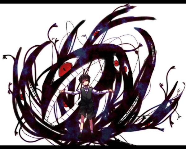 Tags: Anime, Pixiv Id 4147110, Fullmetal Alchemist, Fullmetal Alchemist Brotherhood, Selim Bradley, Pride (FMA), PNG Conversion, Pixiv, Homunculi