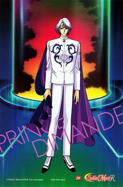 Prince Diamond/#2043141 - Zerochan