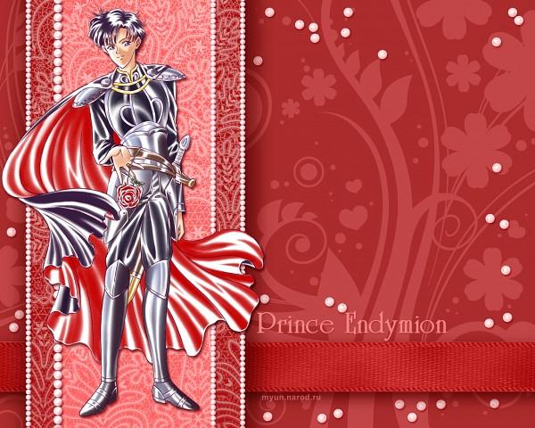 Prince Endymion - Chiba Mamoru