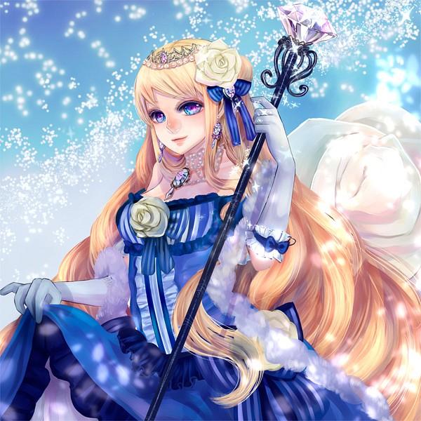 Princess (Meta)