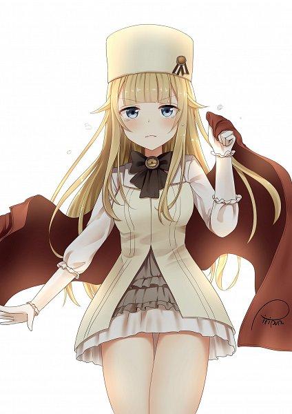Tags: Anime, Piripun, Princess Principal, Princess (Princess Principal), Pixiv, Fanart, Fanart From Pixiv