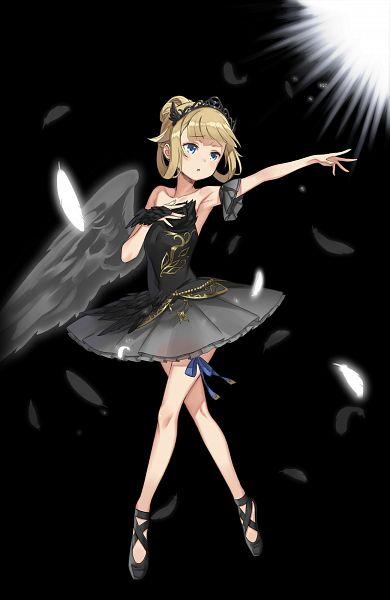 Tags: Anime, Kuroboshi Kouhaku, Princess Principal GOM Production, Princess Principal, Princess Principal GAME OF MISSION, Princess (Princess Principal), Official Art