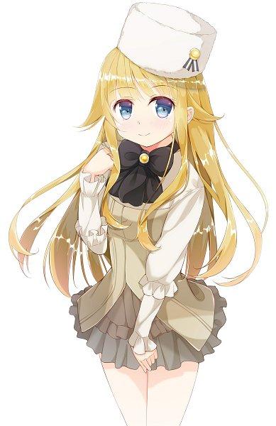 Tags: Anime, Pixiv Id 10445534, Princess Principal, Princess (Princess Principal), Fanart From Pixiv, Pixiv, Fanart