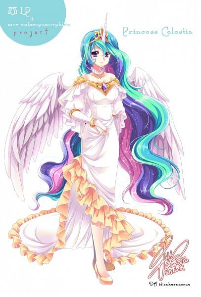 Princess Celestia - My Little Pony