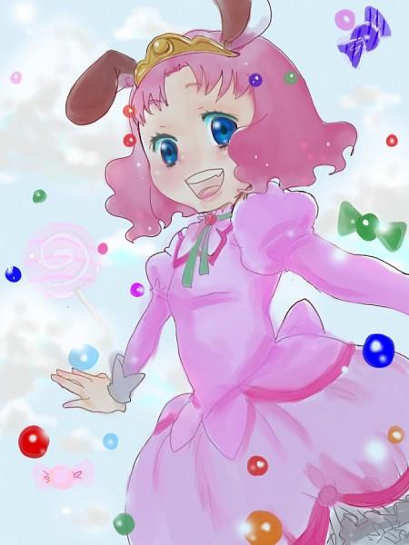 Princess Chocola - Yes! Precure 5