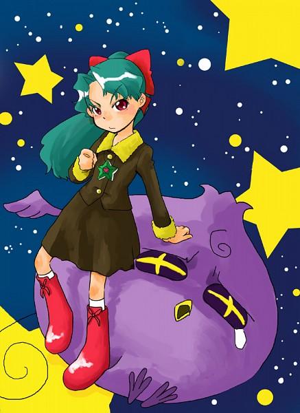 Tags: Anime, Pixiv Id 248916, Princess Comet, Mook, Meteor (Princess Comet), Fanart From Pixiv, Pixiv, Fanart