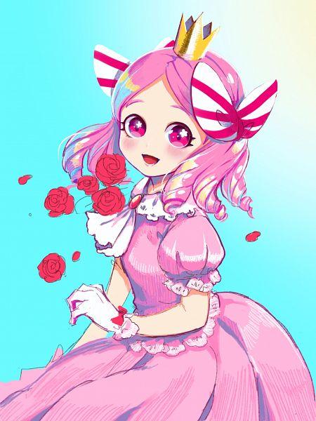 Tags: Anime, Pixiv Id 33369553, Cookie Run, Princess Cookie, Pixiv, Fanart, Fanart From Pixiv