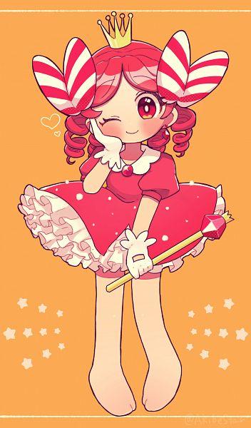 Tags: Anime, AkibeStar, Cookie Run, Princess Cookie, Fanart From Pixiv, Pixiv, Fanart