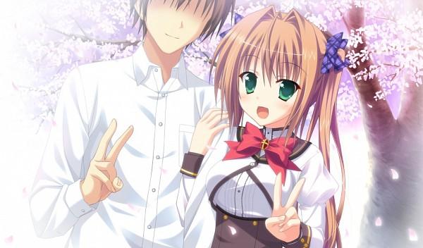 Tags: Anime, Saeki Nao, Moonstone, Princess Evangile, Sagisawa Chiho, CG Art