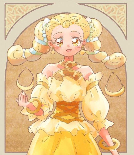 Tags: Anime, Pixiv Id 1706251, Star☆Twinkle Precure, Princess Libra, Zodiac (Personification), Pixiv, Fanart, Twitter, Fanart From Pixiv