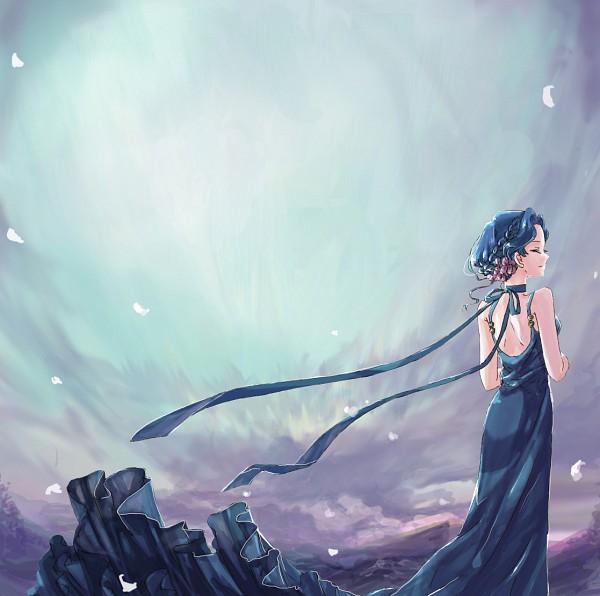 Princess Neptune - Kaiou Michiru
