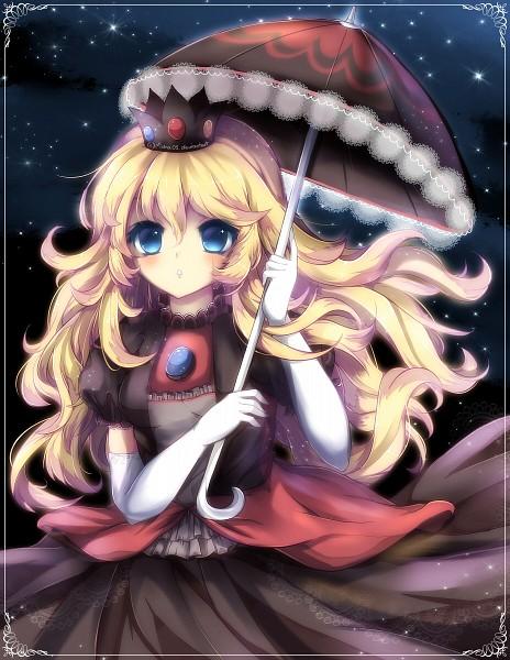 Tags: Anime, Midna01, Super Mario Bros., Princess Peach, Fanart From DeviantART, Fanart, deviantART