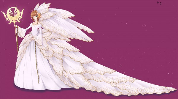Tags: Anime, Tsubasa: RESERVoir CHRoNiCLE, Princess Sakura, Wallpaper, Facebook Cover