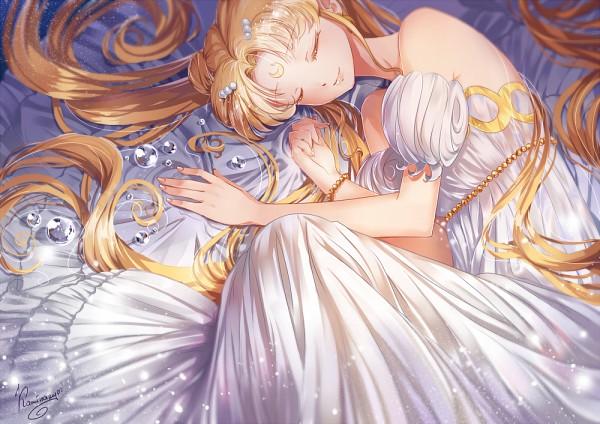 Tags: Anime, Kaminary, Bishoujo Senshi Sailor Moon, Tsukino Usagi, Princess Serenity, PNG Conversion, deviantART, Fanart, Fanart From DeviantART, Pixiv, Fanart From Pixiv