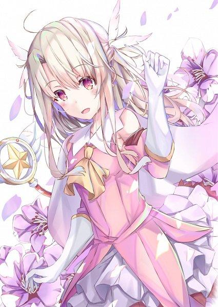 Tags: Anime, Pixiv Id 15838562, Fate/kaleid liner PRISMA ☆ ILLYA, Prisma Illya, Illyasviel von Einzbern