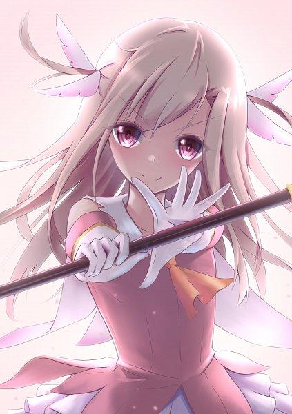 Tags: Anime, Pixiv Id 28205308, Fate/kaleid liner PRISMA ☆ ILLYA, Illyasviel von Einzbern, Prisma Illya