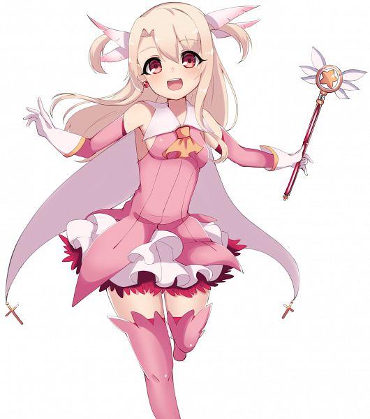 Tags: Anime, Pixiv Id 5747393, Fate/kaleid liner PRISMA ☆ ILLYA, Illyasviel von Einzbern, Prisma Illya, Pixiv, Fanart, Fanart From Pixiv