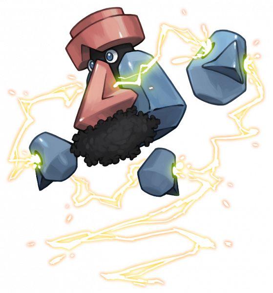 Probopass - Pokémon