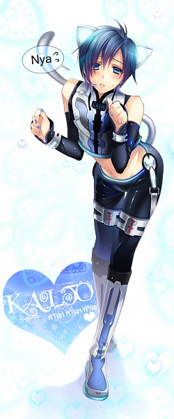 Project DIVA 2nd - VOCALOID