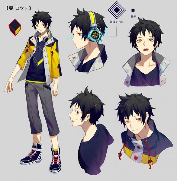 Character Design Zerochan : Project layered image zerochan anime board