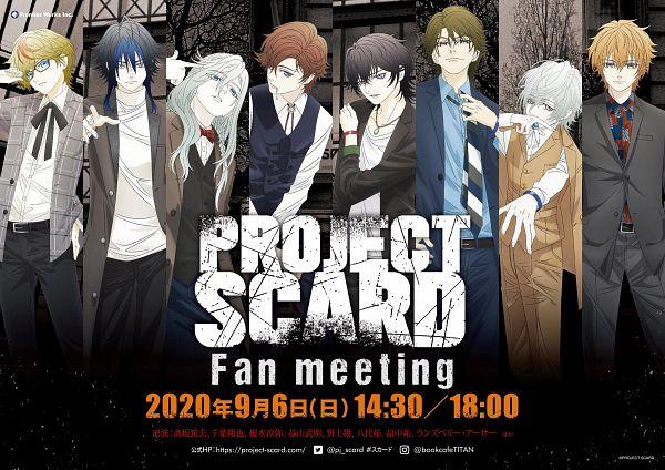 Project Scard - Zerochan Anime Image Board