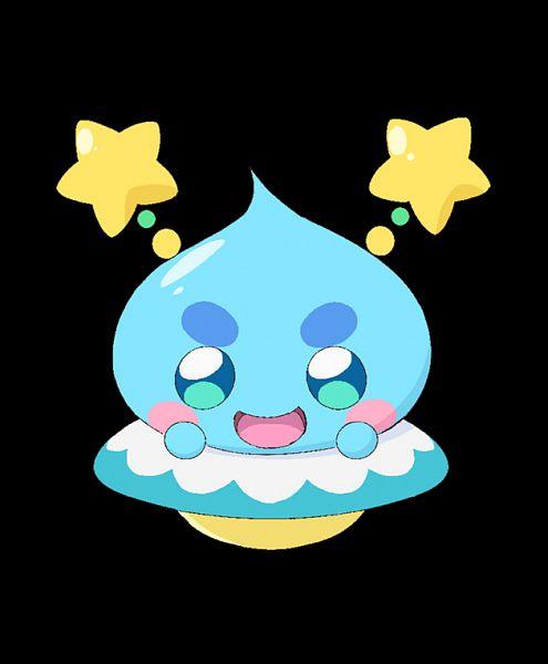 Prunce - Star☆Twinkle Precure