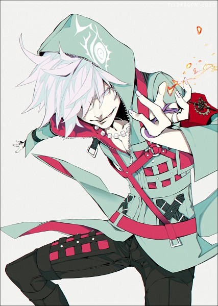 Tags: Anime, Pixiv Id 2210298, Sega, 7th Dragon 2020, Psychic (7th Dragon 2020), Fanart From Pixiv, Mobile Wallpaper, Pixiv, Fanart