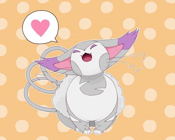 Purugly - Pokémon