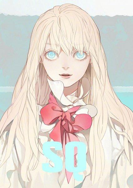 Tags: Anime, Touki no Tsubo, Tamen De Gushi, Qiu Tong, Official Art