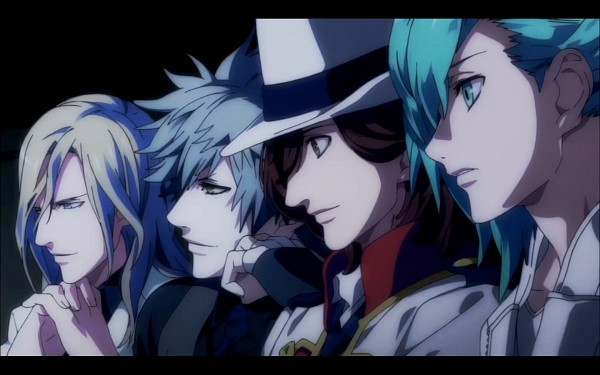 Quartet Night - Uta no☆prince-sama♪
