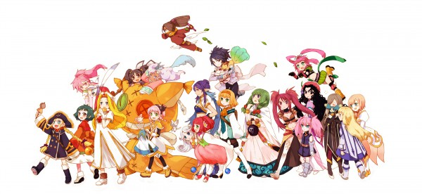 Quickie - Tales of Eternia