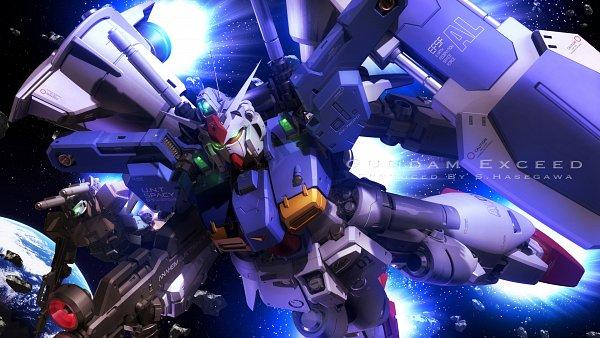 RX-78GP01-Fb Gundam