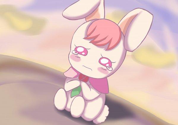 Tags: Anime, Pixiv Id 1598050, Healin'Good♥Precure, Rabirin, Fanart From Pixiv, Pixiv, Fanart