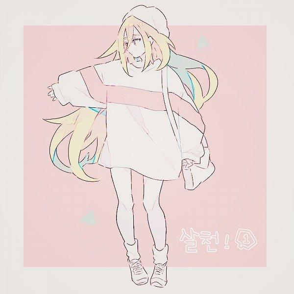 Tags: Anime, Pixiv Id 4549658, Satsuriku no Tenshi, Rachel Gardner, Twitter