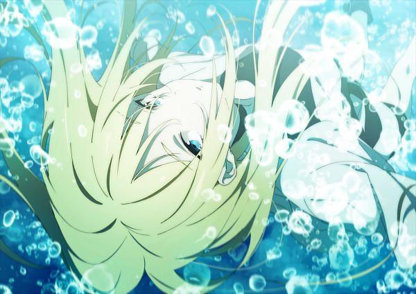 Tags: Anime, Pixiv Id 18467861, Satsuriku no Tenshi, Rachel Gardner, Fanart From Pixiv, Pixiv, Fanart