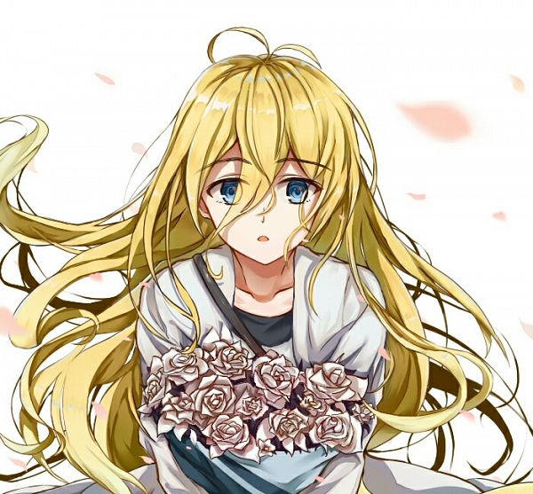 Tags: Anime, Pixiv Id 20503014, Satsuriku no Tenshi, Rachel Gardner, Fanart From Pixiv, Pixiv, Fanart
