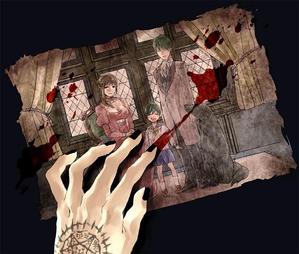 Rachel Phantomhive - Kuroshitsuji