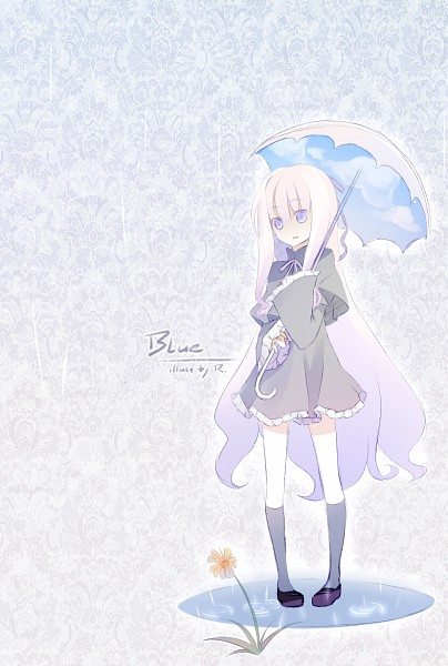 Tags: Anime, Raicy, Pixiv, Original
