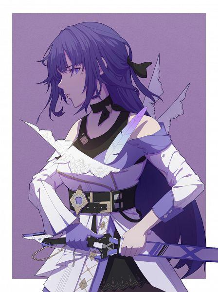 Tags: Anime, Pixiv Id 5920446, Houkai 3rd, Raiden Mei