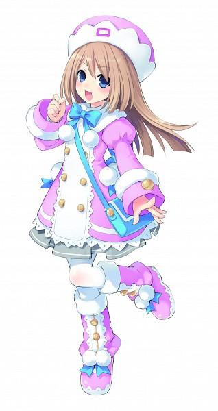 Ram (Choujigen Game Neptune) - Choujigen Game Neptune mk2