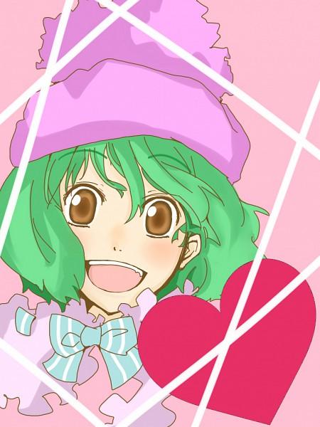 Tags: Anime, Macross Frontier, Ranka Lee