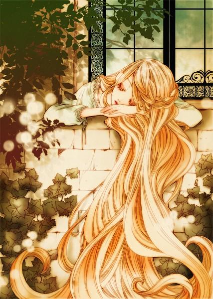 Tags: Anime, sizh, Rapunzel, Rapunzel (Character), Pixiv, Mobile Wallpaper