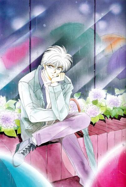 Tags: Anime, Kaimu Tachibana, Rasen No Kakera, Rasen
